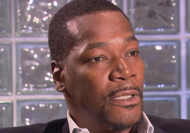 "Complex Sports – Former NBA Player Cliff Robinson Is Now a Marijuana Advocate Going by the Name ""Uncle Spliffy"""