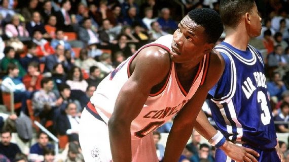 ESPN – Cliff Robinson starting 'Uncle Spliffy' to sell marijuana