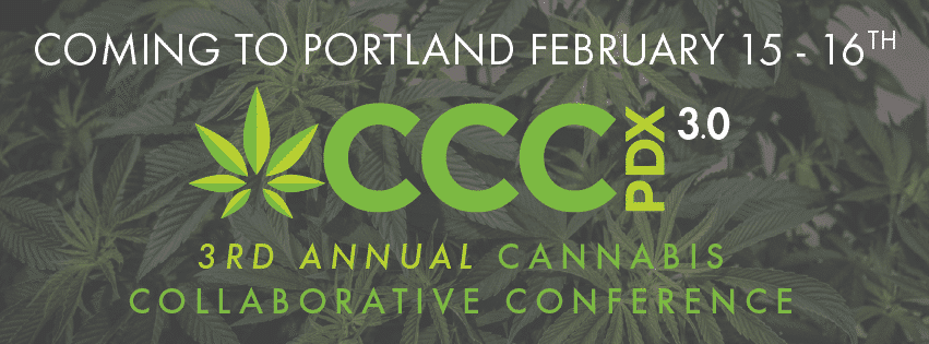 Don't Miss Sara Batterby at the Cannabis Collaborative Conference