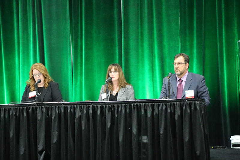 OLCC at Cannabis Collaborative Conference – Oregon and Washington Top Regulators Focus on Future