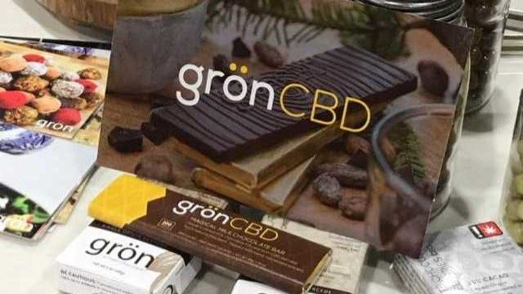 Oregon's marijuana industry showcased at cannabis conference